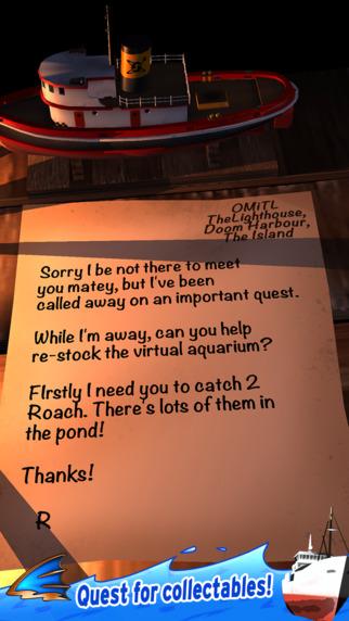 Fish! Screenshots