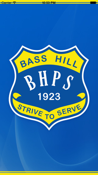 Bass Hill Public School - Skoolbag