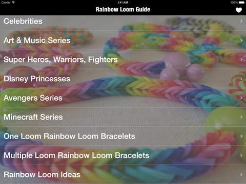 Rainbow Loom 2015