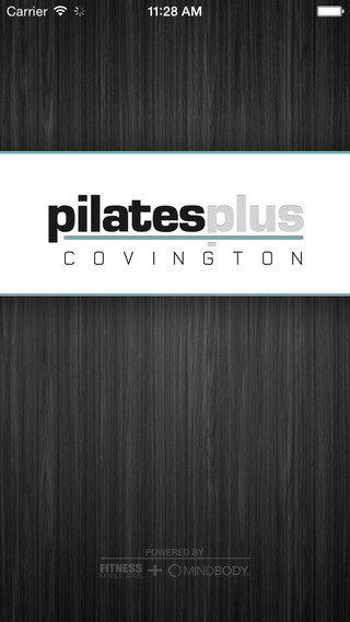 Pilates Plus Covington