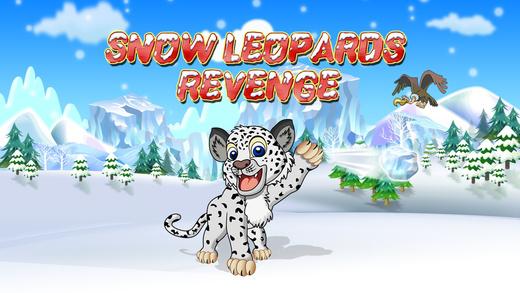 Snow Leopard's Revenge FREE