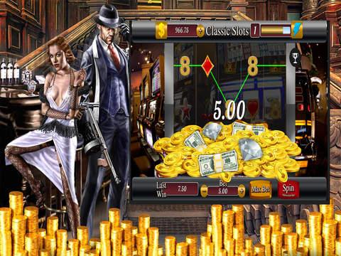 A Abbies Dubai 777 Casino Jackpot Slots Mania-ipad-0