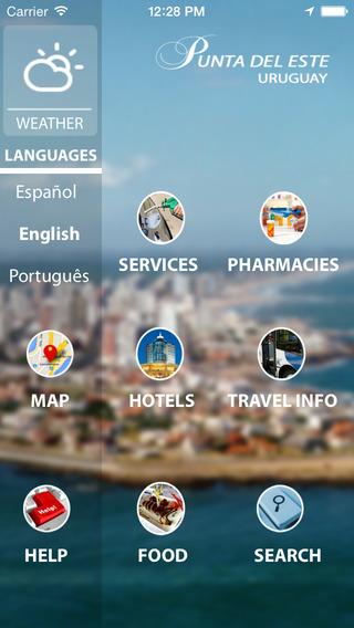Punta del Este 2014 Tourist Guide