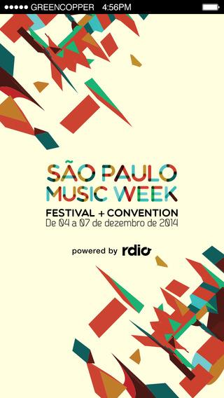 Semana Internacional de Música de São Paulo
