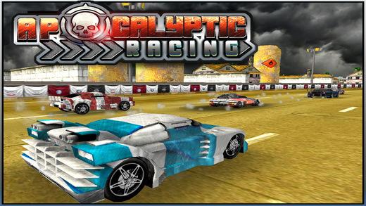 Apocalyptic Car Racing
