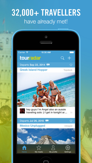TourRadar - Meet Other Travelers on Your Tour