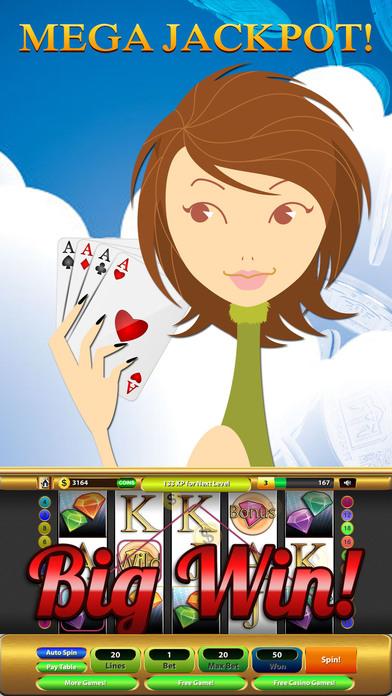 Screenshot 4 Лучший способ быть богатым — Топ казино игры