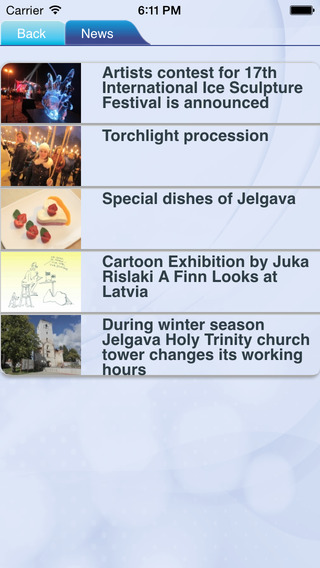 Jelgava Guide