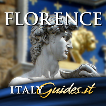 Florence Travel Guide - ItalyGuides.it LOGO-APP點子