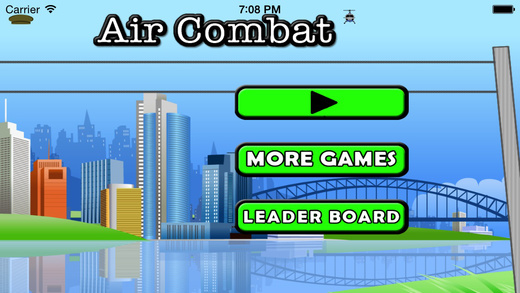 Air Combat : Copters Shooting Of Launch Very Fun