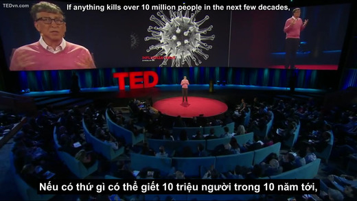 Ted Talks VN - Ted Phụ Đề Tiếng Việt Mới