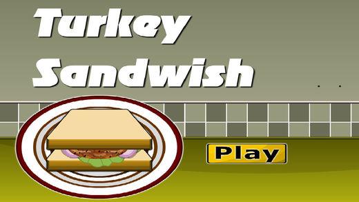 Turkey Sandwish