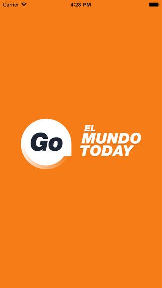 Go El Mundo Today