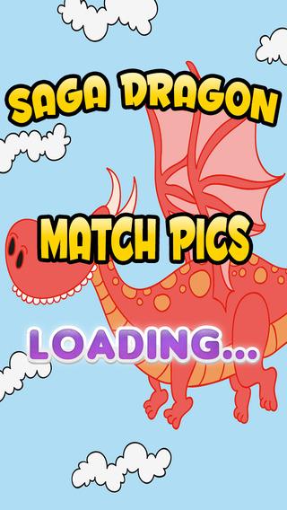 A Amazing Saga Dragon Match Pictures