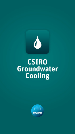Groundwater Cooling