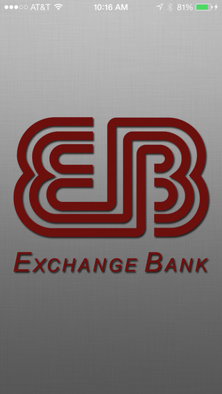 Exchange Bank - EB Mobile