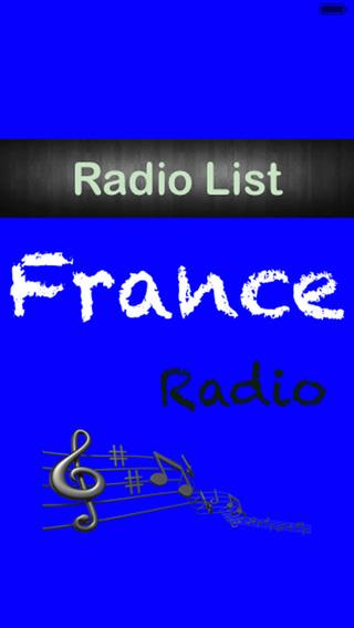 France Radio - Stations