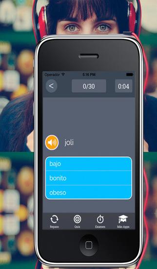 Trainer FRES iPhone Screenshot 2