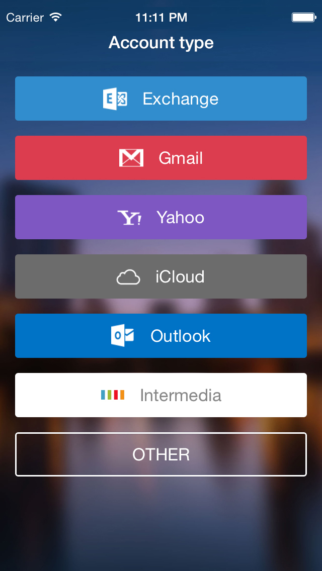 Download Boxer For Gmail Outlook Exchange Yahoo Hotmail IMAP and iCloud Email iOS Apps - 4400263 ...