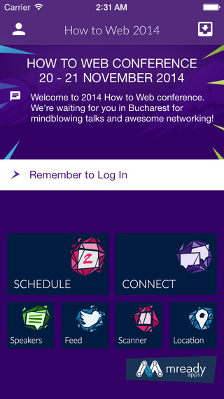 How To Web Conference