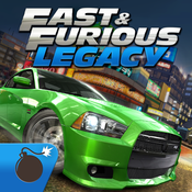Download Fast & Furious: Legacy free for iPhone, iPod and iPad