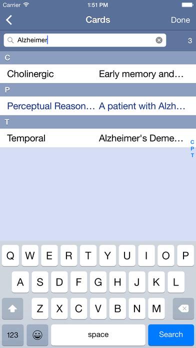 EPPP Practice Tests iPhone Screenshot 4