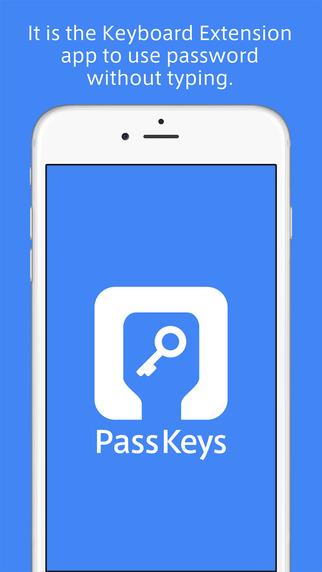 PassKeys