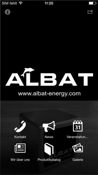 Albat Bioenergetic Solutions