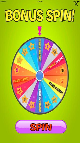 Haunted Halloween Shock Slots Machine Casino Games - Big Jackpot Party FREE