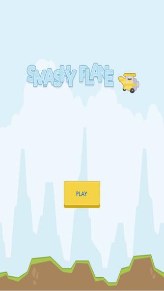 Smashy Plane