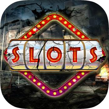 Thunderbolt The Wrath Of God Casino Slots Pro 遊戲 App LOGO-APP開箱王