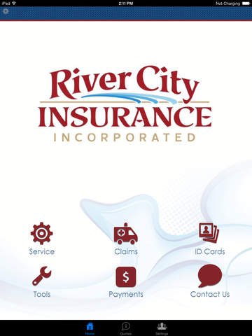 River City Insurance HD