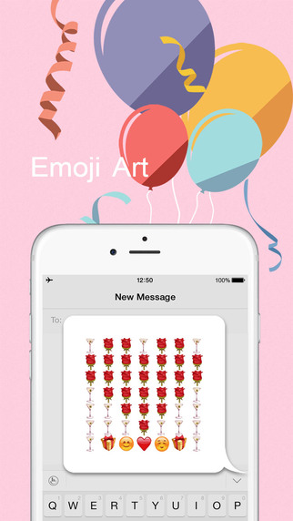 TouchPal Keyboard - Typing fun with cute emoji color themes and cool fonts