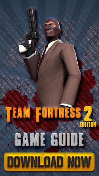 TopGamer - Team Fortress 2 Edition