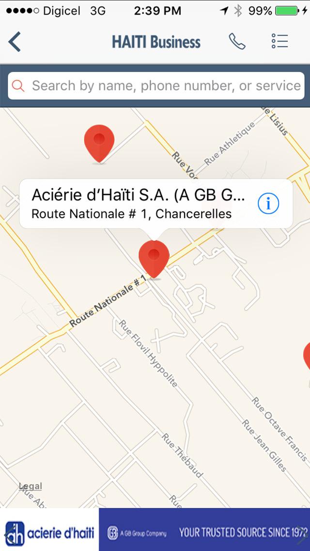 Haiti Business