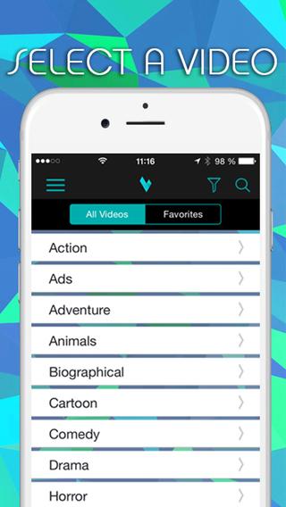Vub It - Video Dubbing App