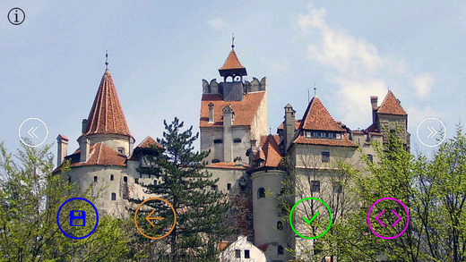 Historical Castles - Wallpapers Slideshow HD