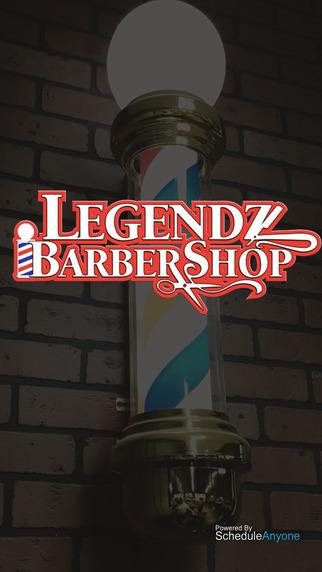 Legendz Barbershop