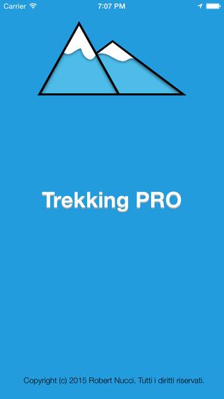 Trekking PRO