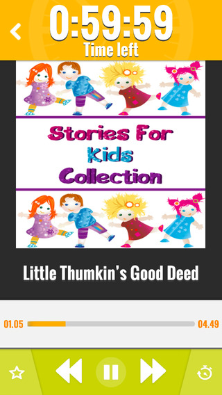 Stories For Kids Collection