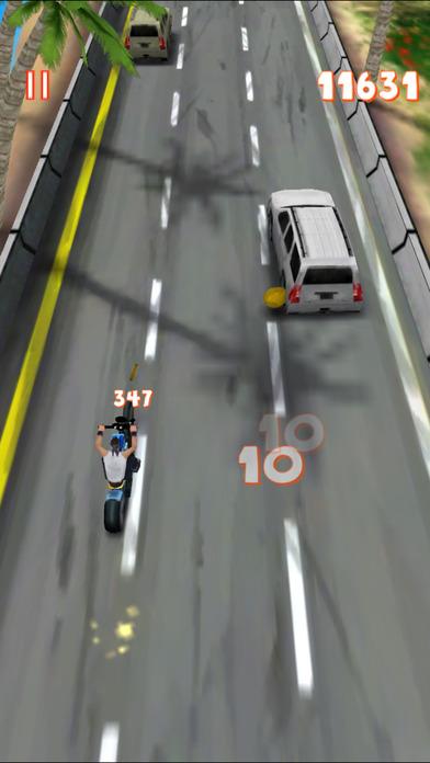 Lane Splitter iPhone Screenshot 4