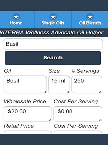 Wellness Advocate Helper screenshot 3