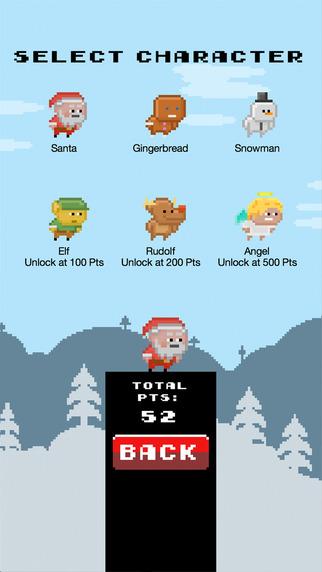 Christmas League - Santa Can't Fly