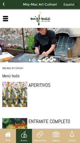 Miq-Mac Art Culinari