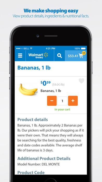 download Walmart Grocery apps 1