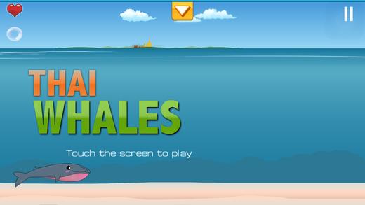 ThaiWhales Game