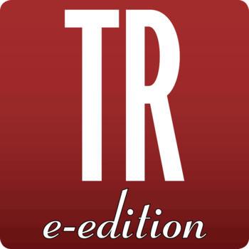 Times Record E-Edition LOGO-APP點子