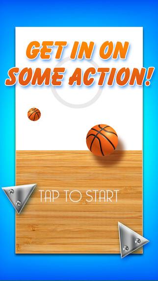 Alley Oop - Basketball Bounce