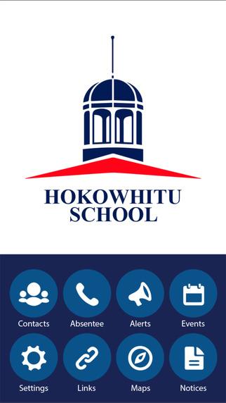 Hokowhitu Primary School