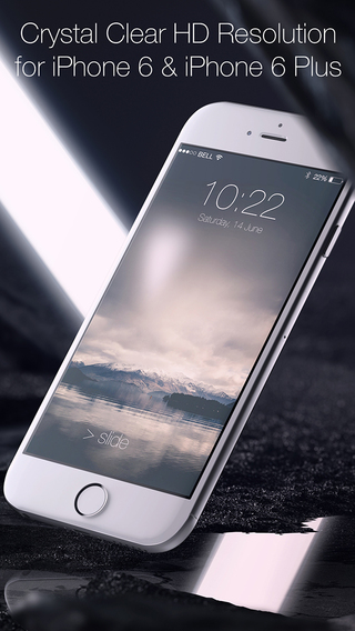 Wallpapers for iOS 8 - HD Wallpapers for Your New iPhone
